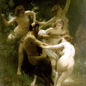 Sexual Rituals In Religion